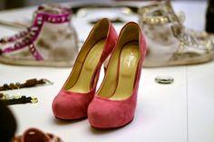 Zapatos de moda : Bonitos zapatos de mujer para fiesta