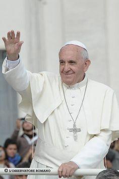 Pape François - Pope Francis - Papa Francesco - Papa Francisco #popeFrancis #pausFranciscus