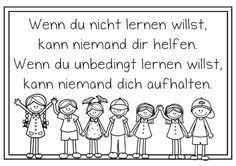 Wenn Sie wirklich lernen wollen … If you really want to learn . Classroom Management Plan, German Language, School Organization, School Classroom, Education Quotes, Primary School, Vocabulary, Teacher, How To Plan
