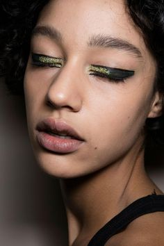 Emanuel Ungaro Beauty A/W '16