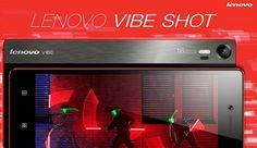 Harga Lenovo Vibe Shot Di Indonesia Dengan Spesifikasi Lenovo Vibe Shot Kamera 16 MP dan Ram 3GB Beserta Review Lengkap Tentang Harga HP Lenovo Vibe Shot