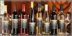 Cody Kresta Vineyard and Winery - awesome winery, perfect for a weekend tasting with friends