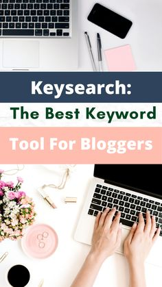 Want to know what is the best keyword research tool for finding the easiest keywords to rank for and make it to the top of Google? This post is an honest review of Keysearch, an amazing tool that lets you find and track keywords. A great research tool for bloggers figuring out SEO strategies.