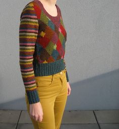 Ravelry is a community site, an organizational tool, and a yarn & pattern database for knitters and crocheters. Cardigans, Sweaters, Rowan, Ravelry, Tweed, Men Sweater, Knitting, Unique, Pattern