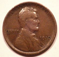 Circulated Copper San Francisco Business Ungraded US Coins Old Coins Worth Money, Error Coins, Coin Worth, Us Coins, Pennies, Lincoln, Copper, Brass