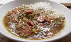 Ask a Cajun who makes the best gumbo and the answer is usually 'mamma'. But should it contain okra or filé powder? Now you're asking