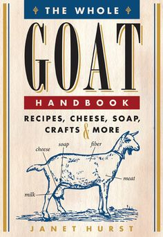 everything you need to know about raisings goats and their resourses