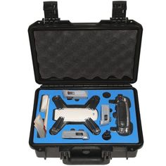59.99$  Know more - High Quality Presale Realacc Waterproof Hardshell Hand Bag RC Drone Suitcase Box Backpack Case For DJI Spark RC Quadcopter   #magazineonlinewebsite
