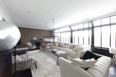 Penthouse Brabant - RMR Interieurbouw - Moergestel