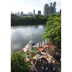 Recife, Brazil: A workshop to save the river. - Livegreen Blog