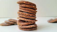 Dit zijn de lekkerste gezonde koekjes! Dit keer zijn Maria koekjes in een…