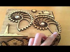 Proposal puzzle box - YouTube