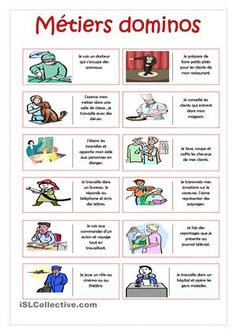 One-click print document French Flashcards, French Worksheets, Teaching French Immersion, French Practice, French Teaching Resources, Material Didático, Core French, French Education, French Phrases