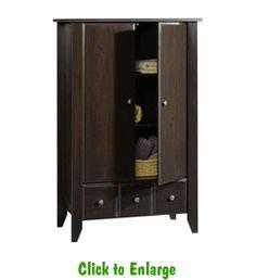 Shoal Creek Armoire at Furniture Warehouse | The $399 Sofa Store | Nashville, TN