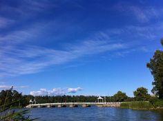 Seurasaari Island Helsinki, Clouds, Outdoor, Finland, Outdoors, Outdoor Games, The Great Outdoors, Cloud