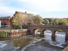 Off Burton Bridge. Burton upon Trent Historical Romance Authors, Burton On Trent, Ice Queen, Old Pictures, Image Search, Bridge, England, Travel, Viajes
