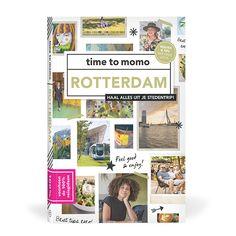De metropool charmeert door zijn totaal eigen karakter en zijn nuchtere inwoners. Naast de iconen, zoals de Euromast en de Kubuswoningen, zijn er veel andere interessante bezienswaardigheden, mooie musea en verborgen plekjes. Ook kun je er heerlijk shoppen. Goed eten staat ook hoog in het vaandel in Rotterdam en leuke restaurantjes zijn er dan ook in overvloed. 's Avonds is er altijd iets te beleven. In de time to momo reisgids Rotterdam laten wij je zien waar. Rotterdam