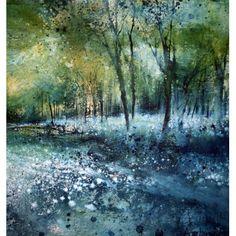Stewart Edmondson 'Through The Woods(A Green God Comes)