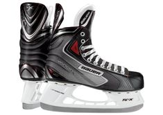Bauer Vapor X 40 Ice Skates SENIOR -- Learn more by visiting the image link. (Amazon affiliate link)