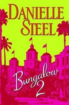 Love Danielle Steel books