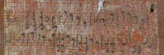 LO SPARTITO DEL DIAVOLO - Lucedio, Trino Vercellese (VC)  La musica di uno strano spartito musicale affrescato nella chiesa assume demoniache valenze, in cui le note se suonate al contrario, cioè da destra verso sinistra, partendo dal basso evocherebbero il Diavolo in persona a suo tempo intrappolato nei sotterranei della chiesa.     Leggi l'articolo alla pagina http://www.luoghimisteriosi.it/piemonte/lucedio.html