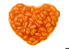 Beans! They Are Heart-Helpers