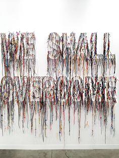 We Shall Overcome || artwork from Art Basil 2016