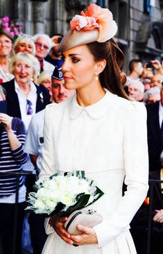 Kate Middleton (Duchess of Cambridge) style