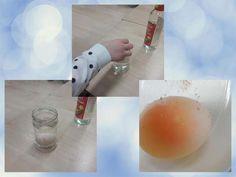 Wielkanocne eksperymenty -