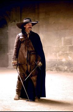 Capitan Alatriste - the most expensive production in the history of spanish cinema Fantasy Rpg, Medieval Fantasy, Movies Costumes, 17th Century Clothing, Larp, Viggo Mortensen, Landsknecht, Louis Xiv, Renaissance Fair