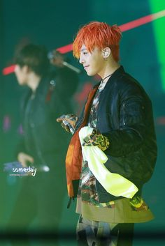 G-Dragon | MADE Tour in Shanghai