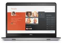Dell Inspiron 14 Touch Laptop $549.99!