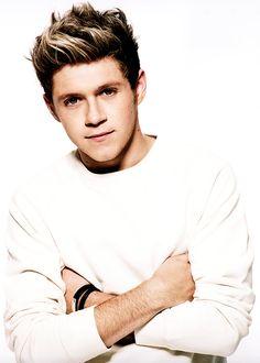 Niall. My favorite member ever!!!! love you!