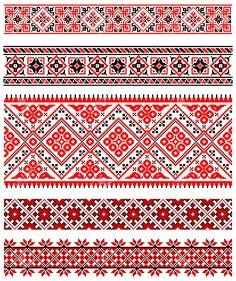 8877453-illustrations-des-ornements-de-broderie-ukrainien-les-patrons-les-cadres-et-les-fronti-res--Banque-d'images.jpg (1091×1300)