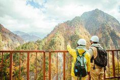 搭乘翻山小火車和電梯欣賞絕世美景!〈「黑布峽谷全景展望之旅」 | 頁面 2 | colocal – Japan Culture & Travel