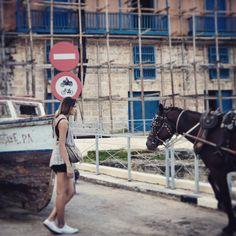 Rincones de la Habana