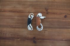 5Pack of Assorted Cord Tacos by thisisground on Etsy, $24.99