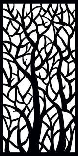 Matrix in.- Matrix in. Woodland Recycled Plastic Charcoal… Matrix in. Laser Cut Screens, Laser Cut Panels, Metal Panels, Fence Panels, Side Panels, Decorative Screen Panels, Laser Cut Box, Privacy Screen Outdoor, Privacy Screens