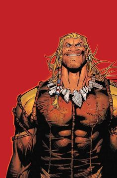I got Sabretooth! Which X-Men Villain Are You?