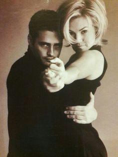 Brandon and kelly 90210