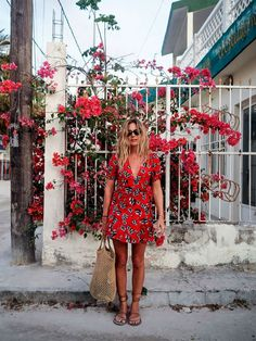 50 Bellísimas Ideas Para Usar Rojo Esta Navidad | Cut & Paste – Blog de Moda