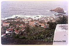 Porto Moniz, Madeira (2006) Portugal, Water, Outdoor, Saints, Porto, Wood, Gripe Water, Outdoors, Outdoor Living