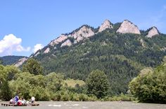 #Pieniny #mountains #river #rzeka #dunajec #mountains #travel #travelblog #podroze #poland #polska