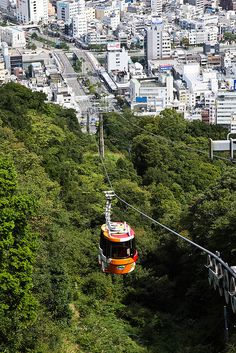 Gruppenseilbahn in Japan S Ki Photo, Ski Card, Travel Around The World, Around The Worlds, Tokushima, Ski Posters, Virtual Travel, Ski Holidays, Japan Japan