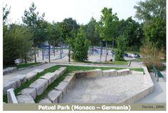 Petuel Park, Monaco, Germania