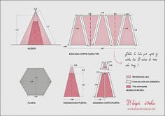 """Outstanding """"patio pavers design"""" detail is offered on our web pages. Check it out and you wont be sorry you did. Diy Teepee, Teepee Tent, Teepees, Kids Tents, Teepee Kids, Teepee Pattern, Kids Corner, Kids Furniture, Kids And Parenting"""