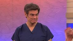 Dr. Oz's Tips for Undoing Sun Damage: Dr. Oz shares ways that can help to reverse the sun damage on your skin.