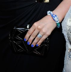 The Very Best Nail Looks of 2012: Girls in the Beauty Department