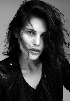 Catherine McNeil by Dario Catellani 2