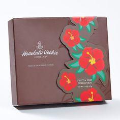 Honolulu Cookie Company - Fruit